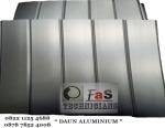 Slat Daun Aluminium