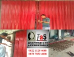 Service Folding Gate Bogor