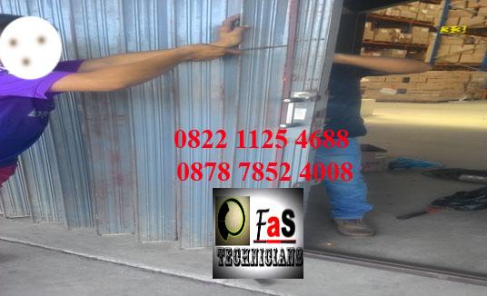 Jasa Service Folding Gate Murah