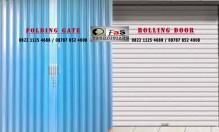 Rolling Door & Folding Gate