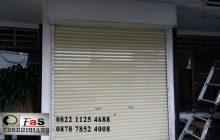 Rolling Door Besi